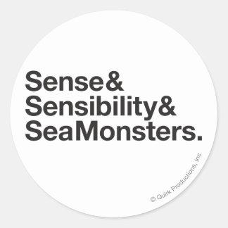 SSSM/Experimental Jetset Parody Sticker