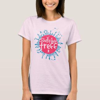 SST women T-Shirt
