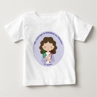 St. Agatha T Shirt