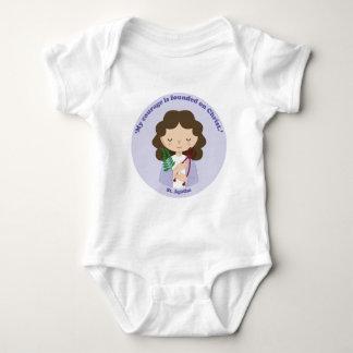 St. Agatha Tee Shirt