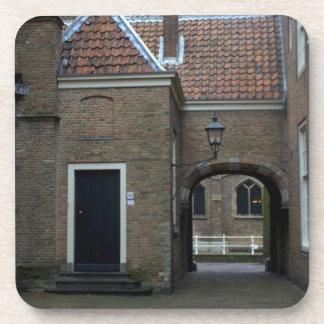 St Agathaplein, Delft Posavasos De Bebida