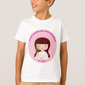 St. Agnes T-Shirt