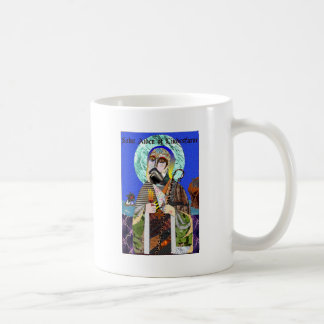 St. Aiden.png Taza Clásica