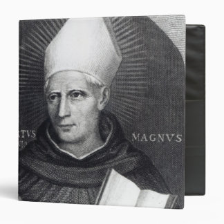 St Albertus Magnus, 1851 Binder