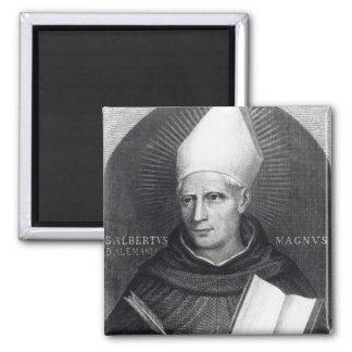 St Albertus Magnus, 1851 Imanes Para Frigoríficos