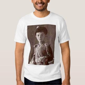 St. Alexis Romanov  Tshirts