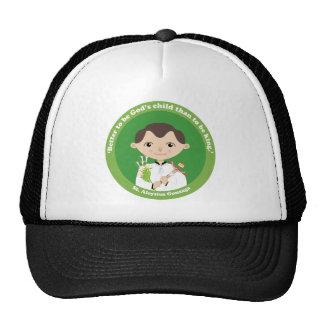 St Aloysius Gonzaga Hats