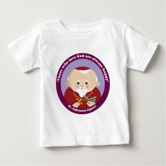 St Alphonsus Liguori Baby T-Shirt