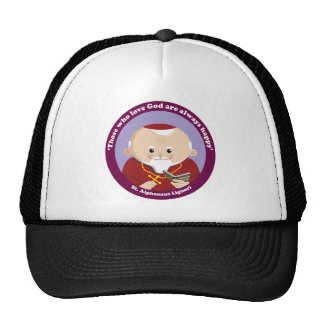 St Alphonsus Liguori Trucker Hats
