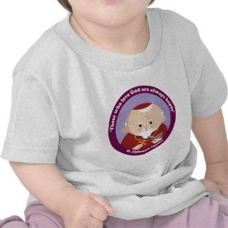 St Alphonsus Liguori T Shirts