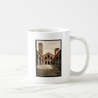 St. Ambrosius Church, Milan, Italy classic Photoch Coffee Mug