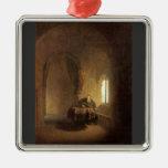 St. Anastasius de Rembrandt Harmenszoon van Rijn Adorno