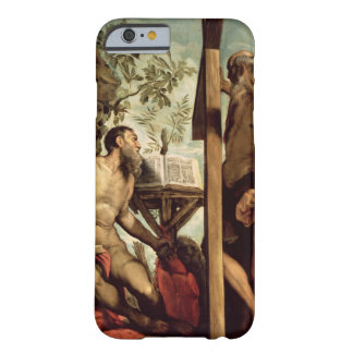 St. Andrew and St. Jerome Barely There iPhone 6 Case