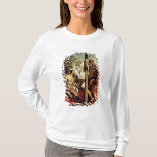 St. Andrew and St. Jerome T-Shirt