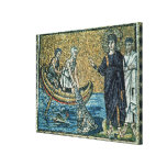 St. Andrew and St. Peter Stretched Canvas Prints