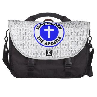 St Andrew el apóstol Bolsa De Ordenador