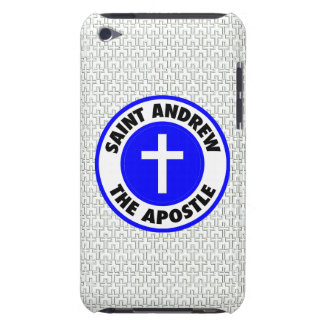 St Andrew el apóstol iPod Touch Coberturas