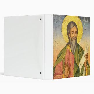 St Andrew el apóstol por Yoan de Gabrovo