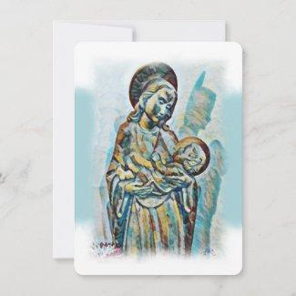 St. Andrew Novena Card
