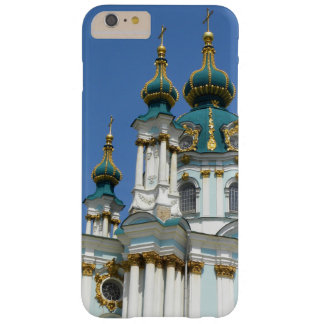 St Andrew's Kyiv Barely There iPhone 6 Plus Case