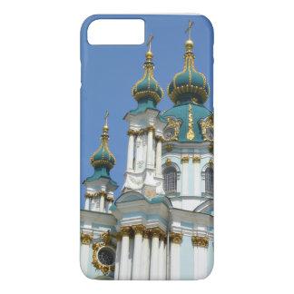 St Andrew's Kyiv iPhone 7 Plus Case