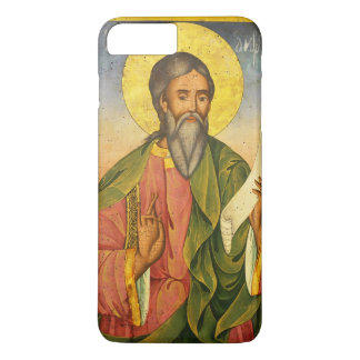 St. Andrew the Apostle by Yoan From Gabrovo iPhone 7 Plus Case