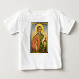 St. Andrew the Apostle by Yoan From Gabrovo Shirt