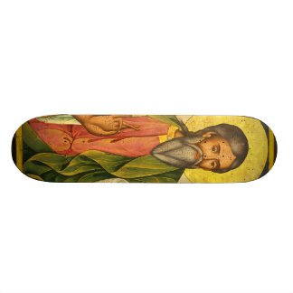 St. Andrew the Apostle by Yoan From Gabrovo Skate Board