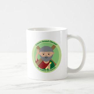 St. Andrew the Apostle Coffee Mug
