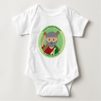 St. Andrew the Apostle Tee Shirt