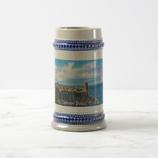 St Andrews Castle Scotland Coffee Mug