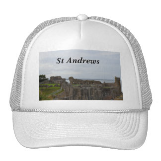 St Andrew's Castle Trucker Hat