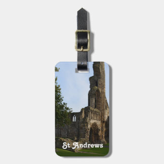 St Andrew's Cathedral Tags For Bags