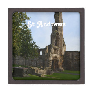 St Andrew's Cathedral Premium Keepsake Boxes