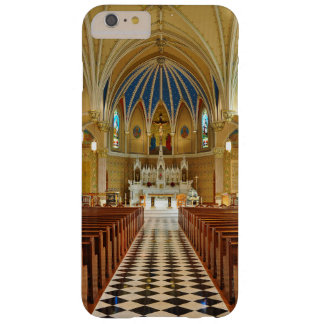St Andrew's Catholic Church Roanoke Virginia Barely There iPhone 6 Plus Case