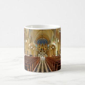 St Andrew's Catholic Church Roanoke Virginia Coffee Mug