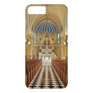 St Andrew's Catholic Church Roanoke Virginia iPhone 7 Plus Case