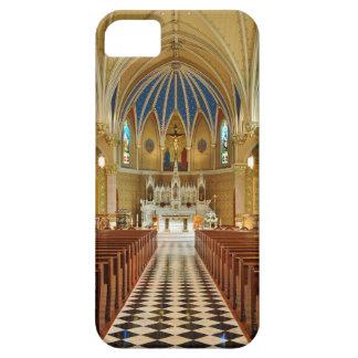 St Andrew's Catholic Church Roanoke Virginia iPhone SE/5/5s Case