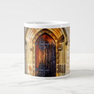 St Andrews Church, Aysgarth 20 Oz Large Ceramic Coffee Mug