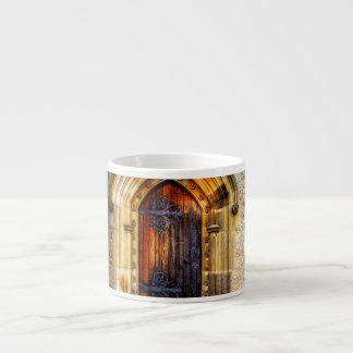 St Andrews Church, Aysgarth 6 Oz Ceramic Espresso Cup