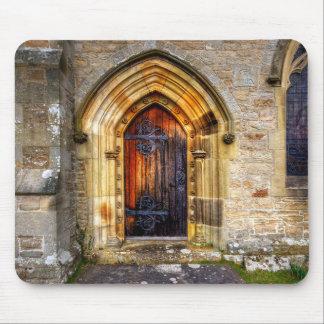 St Andrews Church, Aysgarth Mouse Pad