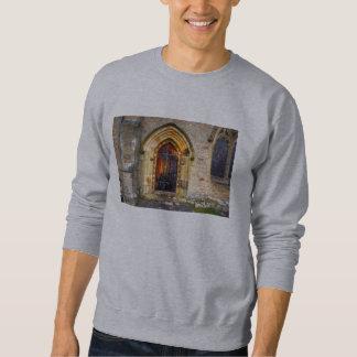 St Andrews Church, Aysgarth Pull Over Sweatshirts