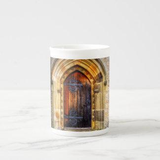 St Andrews Church, Aysgarth Tea Cup