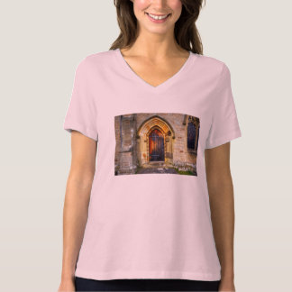 St Andrews Church, Aysgarth Tee Shirt
