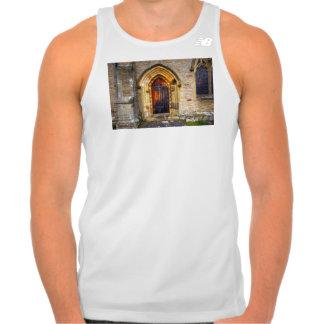 St Andrews Church, Aysgarth Tee Shirts