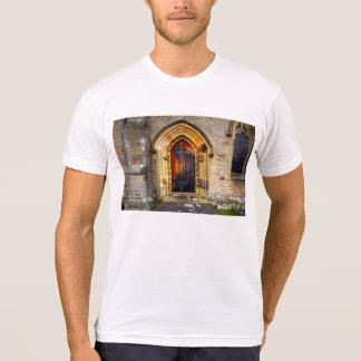 St Andrews Church Aysgarth Tshirts