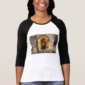 St Andrews Church Aysgarth T-shirts