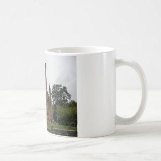 St Andrew's Church, Moffat Coffee Mug