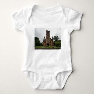 St Andrew's Church, Moffat Infant Creeper