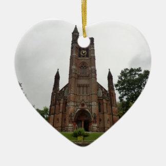 St Andrew's Church, Moffat Christmas Ornaments